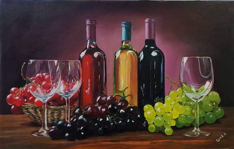 ვაზი და ღვინო აჭარაში.