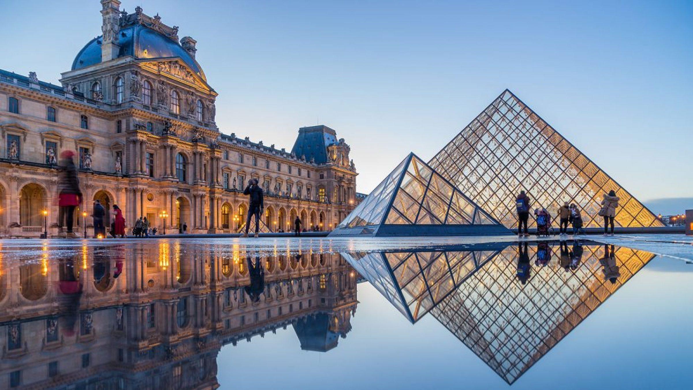 მსოფლიოს საოცარი მუზეუმები