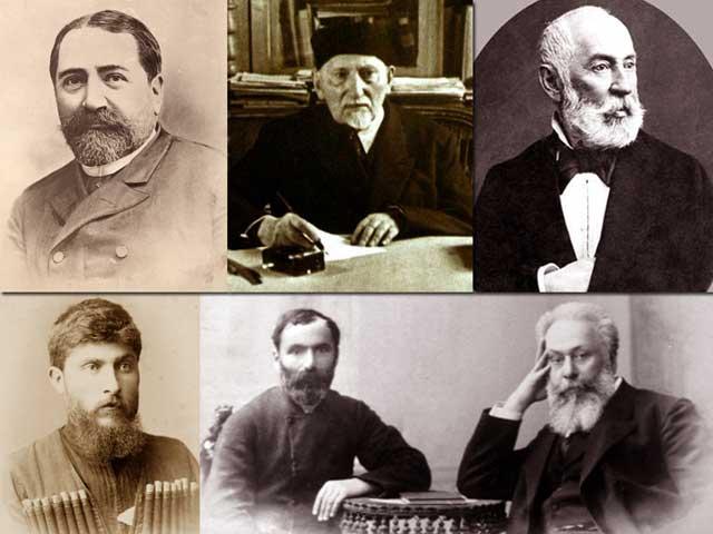 ქართველი ინტელიგენცია და აჭარა XIX საუკუნის ბოლოსა და  XX საუკუნის  დასაწყისში