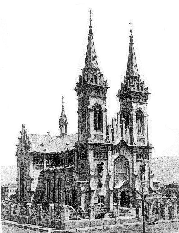 მოქმედი მართლმადიდებლური ტაძრები აჭარაში